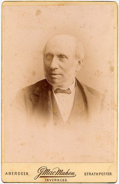 File:Sir John Struthers MD formal portrait bow tie October 1890 Scotland.jpg