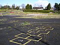 Site of St Mary's old primary school, Killyclogher - geograph.org.uk - 755274.jpg