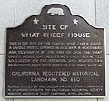 Site of What Cheer House - San Francisco, CA - DSC02356.JPG