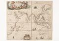 Sjökort-Sjökort över Indiska Oceanen - Sjöhistoriska museet - 2007-006-42.tif