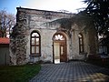 Skopje, Republic of Macedonia , Скопје-Скопље, Р. Македонија ( Старата учителска школа ) - panoramio (4).jpg