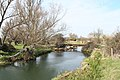 Small bridge across Cook's Stream - geograph.org.uk - 1219722.jpg
