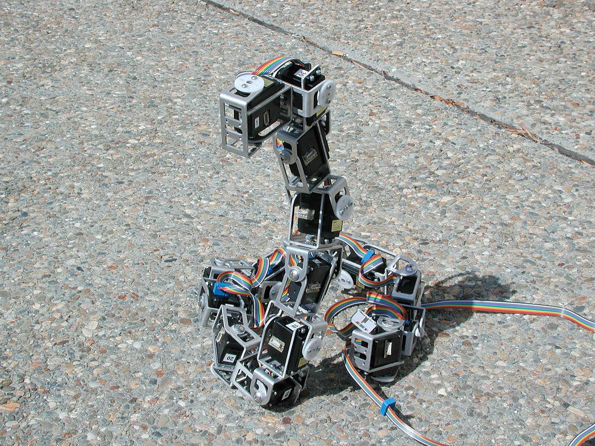 Snakebot - Wikipedia