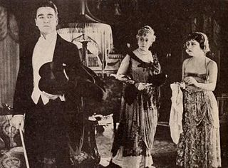 <i>Society for Sale</i> 1918 film