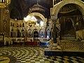 Sofia Alexander Nevsky Cathedral Interior 06.jpg