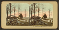 """Soldier's home """"mustered out,"""" Philadelphia, from Robert N. Dennis collection of stereoscopic views.png"""