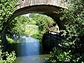 Soldierstown Canal Bridge and tow path - geograph.org.uk - 1368765.jpg