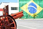 Solenidade em comemoração aos 56 anos da criação do 32⁰ Grupo de Artilharia de Campanha (GAC) do Exército Brasileiro – Grupo D.Pedro I (26430605165).jpg