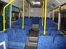 Mercedes Benz A Class >> Optare Solo - Wikipedia