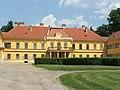 Somogyvár, Széchenyi kastély 1.JPG