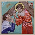 Soufflenheim-St Michael-Kreuzweg2-08-Jesus begegnet den weinenden Frauen-gje.jpg