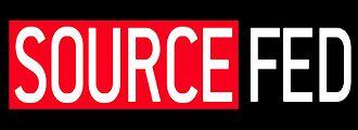 SourceFed - Image: Source Fed logo 2013 08 25 00 26