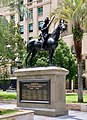 South African War Memorial, Brisbane, Queensland, 2020, 01.jpg