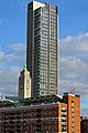 South Bank Tower with OXO Tower.jpg