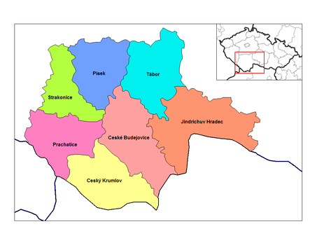 South Bohemia districts.png