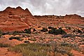 South Coyote Buttes Paria Canyon Wilderness Area (3448804687).jpg