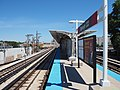 South end of Berwyn platform.jpg