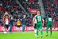 Southampton FC versus FC Augsburg (36304197846).jpg