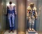 Soyuz 33 space and work suits.jpg