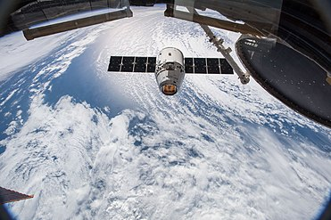 SpaceX CRS-14 Dragon approaches the ISS (5).jpg
