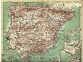 Spanien och portugal 1917.jpg