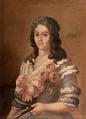 Spanish School - Presumed portrait of Maria Luisa of Parma, Princess of Asturias.png