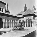Spanje, Granada, het Alhambra, Bestanddeelnr 918-0083.jpg