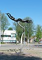 Spanjemonument Eddy Roos Plein Spanje36-39 Amsterdam.JPG