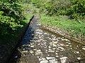Spillway at St Flanan - geograph.org.uk - 422551.jpg