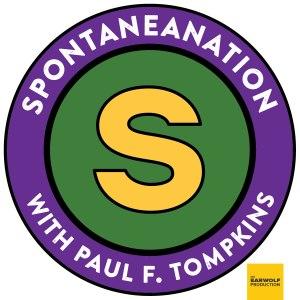 Spontaneanation - Image: Spontaneanation
