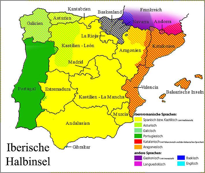 Villes D Espagne Cot Ef Bf Bd Atlantique