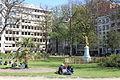 Square De Meeus Brussels 2012-04 C.JPG