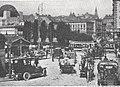 Städtische Straßenbahnen Wien 1903–1913 (page 52 crop) – Beim »Naschmarkt«.jpg