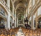 St-Etienne-du-Mont Interior 1, Paris, France - Diliff.jpg