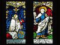St. Georg (Bleibach) Baldung-Fenster.jpg