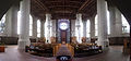 St. Mark's Episcopal Cathedral Entry Interior - Seattle, WA.jpg