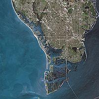 St. Petersburg (Florida) SPOT 1287