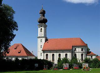 Wörth, Upper Bavaria Place in Bavaria, Germany