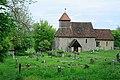 St Andrew's Church, Chilcomb - geograph.org.uk - 436297.jpg