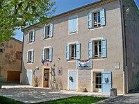 St Etienne Orgues - Mairie.JPG
