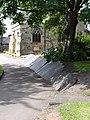 St Helen's Churchyard, Stapleford - geograph.org.uk - 923141.jpg