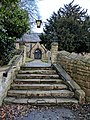 St Michael's Church, Church Lane, Pleasley (2).jpg