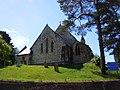 St Peter's Church, Beales Lane, Wrecclesham (May 2015) (2).JPG