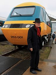 St Philips open day - 43002 with Sir Kenneth Grange.JPG