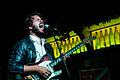 St Tropez supporting The Coathangers (2015-06-03 21.31.07 by Paul Hudson).jpg