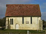 St Wilfrid's Chapel, Church Norton 1.JPG