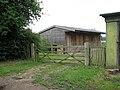 Stables in Plummer's Lane - geograph.org.uk - 1384273.jpg
