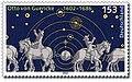Stamp Germany 2002 MiNr2282 Otto von Guericke.jpg