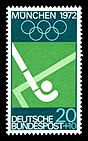 Stamps of Germany (BRD) 1969, MiNr 588.jpg