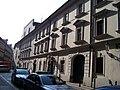 Staré Město, Bartolomějská 11, konvikt (02).jpg